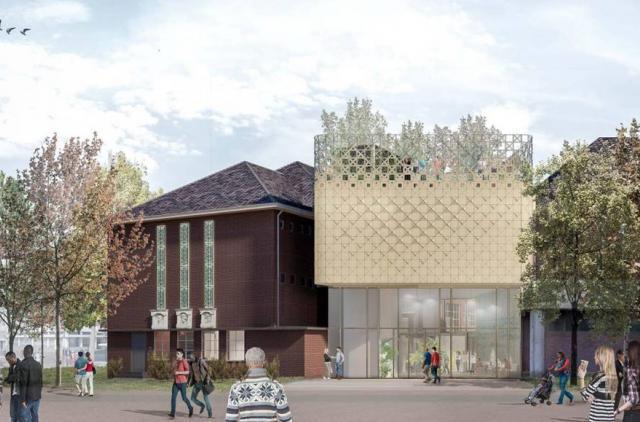 Museum van Bommel van Dam