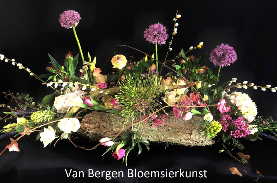 Van Bergen Bloemsierkunst